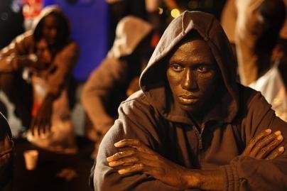 Italija griežčiau kovos su nelegaliais imigrantais
