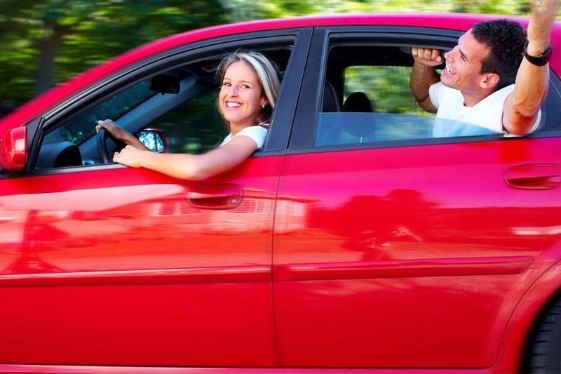 TOP 5: kas vairuotojus labiausiai erzina kelyje?