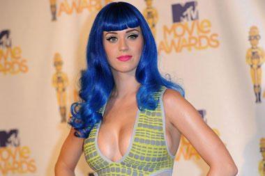 Katy Perry: buvo laikas, kai norėjau susimažinti krūtinę