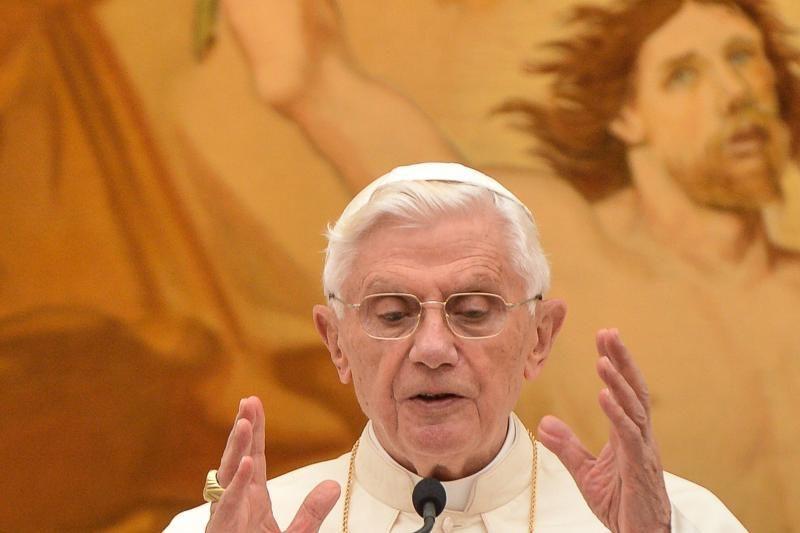 Popiežius mini 50-ąsias Vatikano II Susirinkimo metines