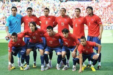 H grupės lyderių dvikovą laimėjo čiliečiai
