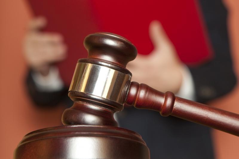 Pirmą kartą surengtame konkurse išrinkti metų prokurorai