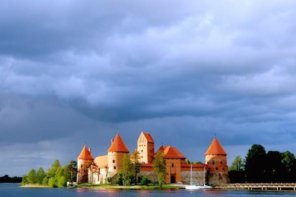 Baltarusiai domisi turizmo galimybėmis Lietuvoje
