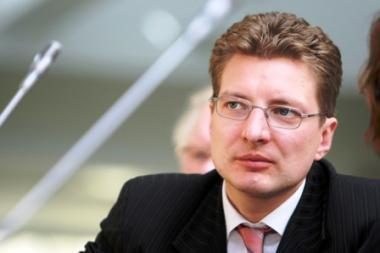 D.Radzevičius: stabdykime spekuliacijas pedofilijos tema