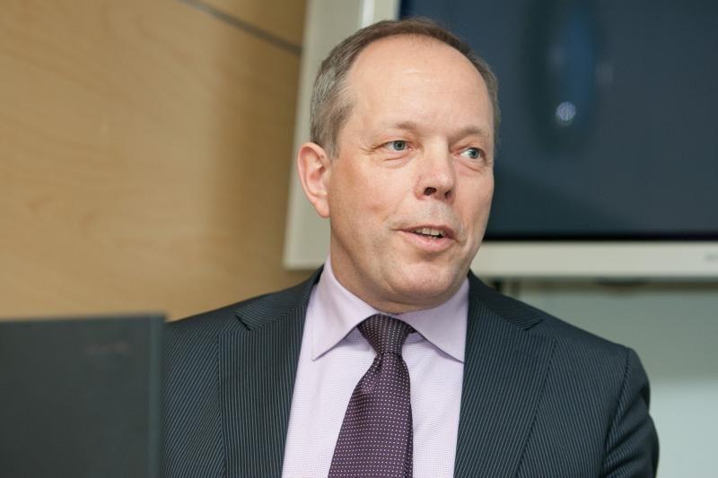 R. Vaitkus: referendumą dėl VAE reikėtų rengti visose Baltijos šalyse