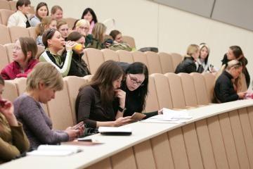 Vienintelis Mykolo Romerio universitetas neskelbia papildomo priėmimo