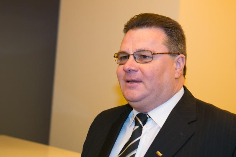 L. Linkevičius: Lietuvos ir Lenkijos draugystės laukia kitos šalys