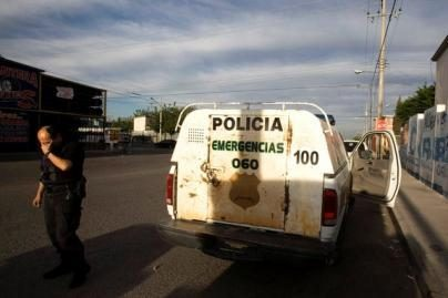 Meksikoje nesiliauja kruvini narkotikų gaujų karai