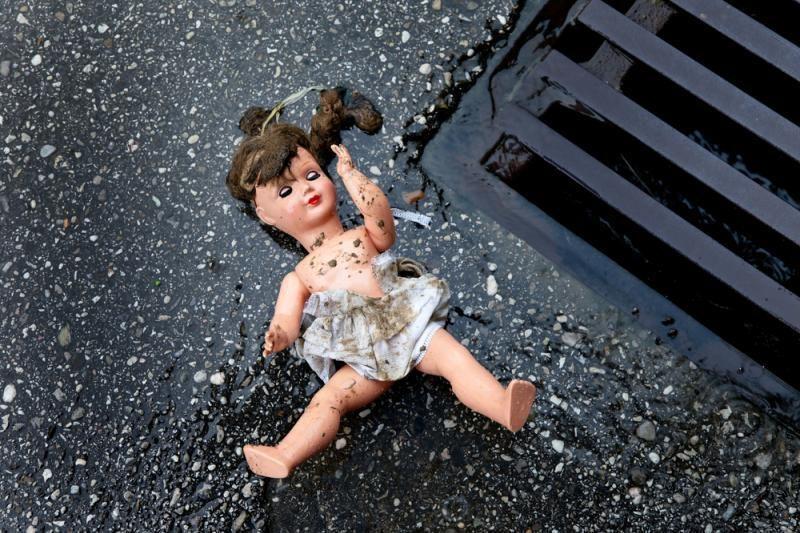 Už seksualinę prievartą prieš mažametę podukrą – 8,5 metų nelaisvės