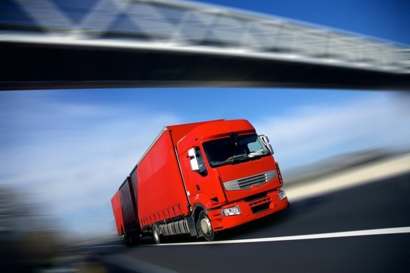 Italija skatins eksportą - tai šansas vežėjams