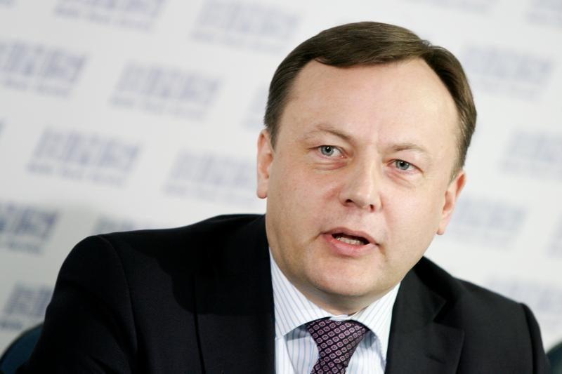 """O.Čiukšys: IAE uždarymo projektai vėluoja dėl """"Nukem"""" kaltės"""