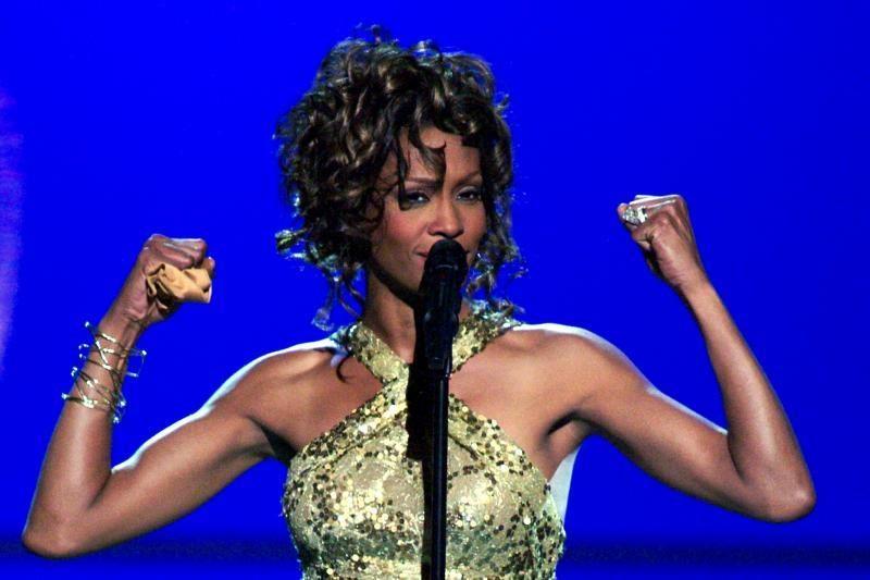Whitney Houston laidotuvės įvyks penktadienį Naujajame Džersyje