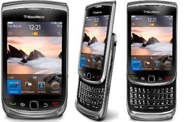 """Per pusmetį pasaulyje parduota 23,3 mln. """"BlackBerry"""" telefonų"""