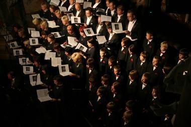 Kristupo vasaros festivalį pradės Requiem
