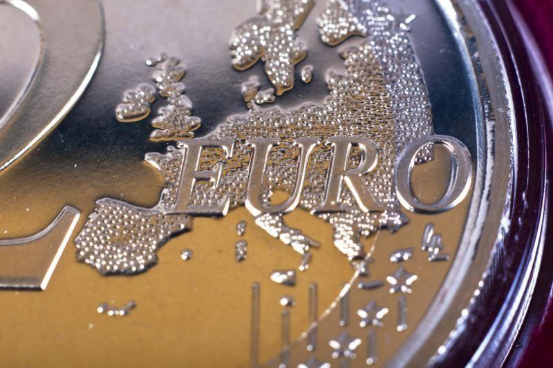 Europos finansinio stabilumo mechanizmas didinamas iki 800 mlrd. eurų