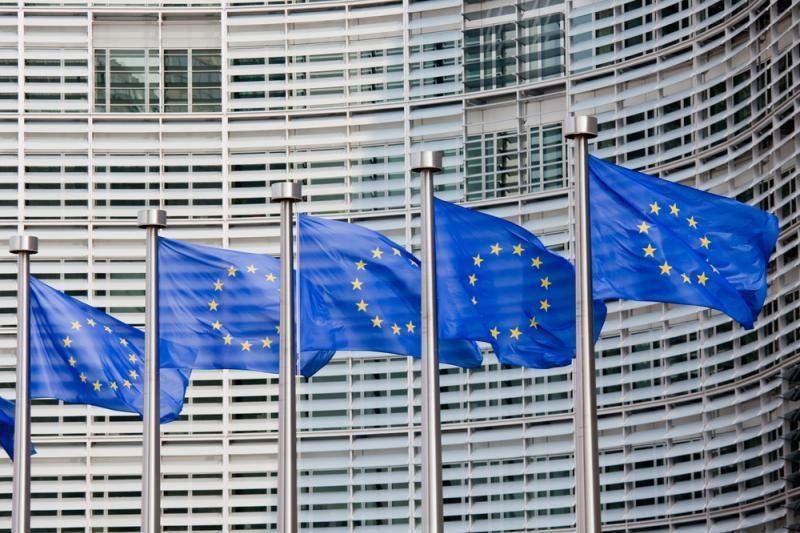 Baltijos šalių žemdirbiai pradeda protestą Briuselyje