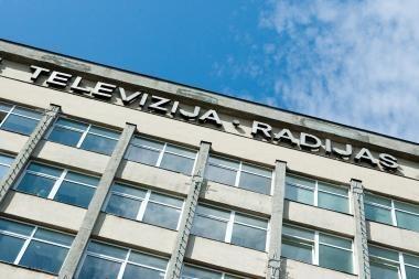 Teismas sustabdė bylą dėl 5 mln. litų LRT skolos