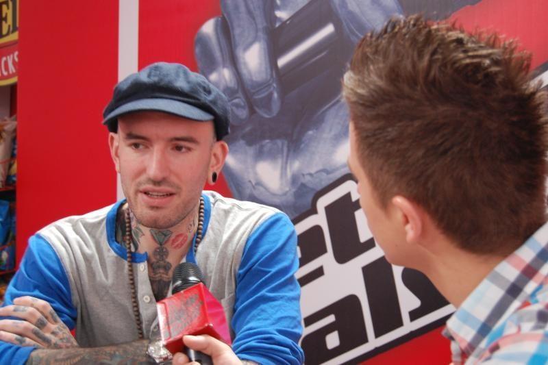 Benas Saundersas susižavėjo lietuvaitėmis