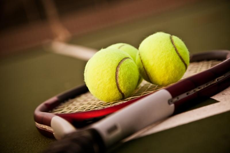 Lietuvos tenisininkai sėkmingai pradėjo jaunių turnyrą