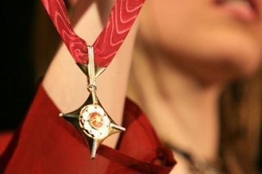 Paskelbti Auksinių scenos kryžių nominantai