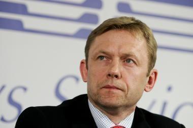 Š. Birutis: švedai nustebo, kad Lietuvoje jų verslas žinomas labiau nei kultūra