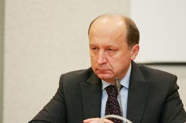 Premjeras: ministrų kabinetas gali keistis, ir tai nieko keista
