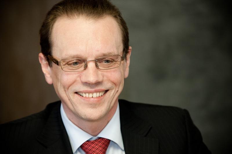 A. Šemeta: eurą Lietuvai reikėtų įsivesti kaip galima greičiau