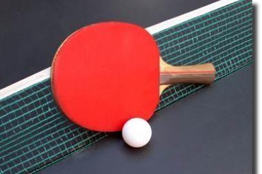 Moterų ir vyrų stalo teniso rinktinės – skirtingose pozicijose