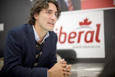 Buvusio Kanados premjero sūnus tapo parlamentaru