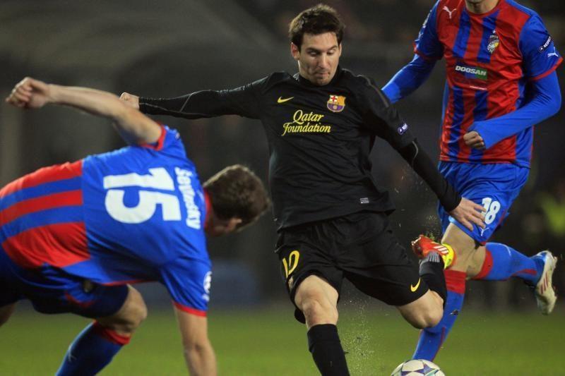 Ispanijos klubų žaidėjai pretenduoja tapti metų žaidėju