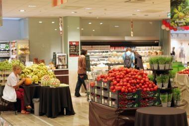 Ar pirksime daugiau ekologiškų maisto produktų?