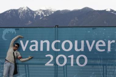 Pirmąją Vankuverio olimpinių žaidynių dieną medalius pelnė 11-os šalių sportininkai