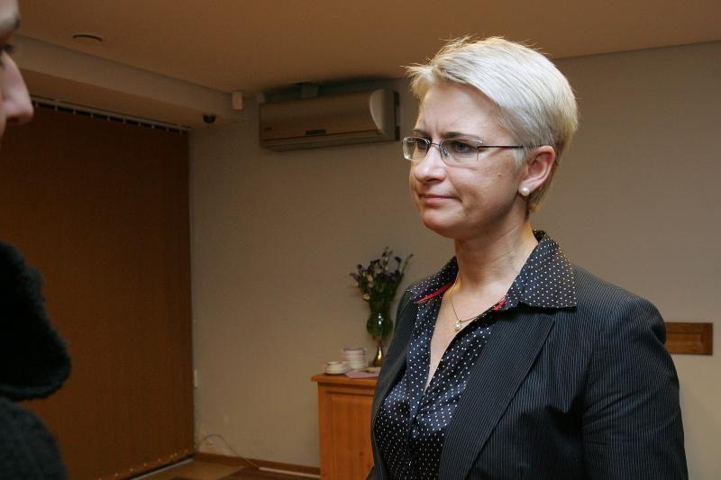 N. Venckienės kaimynė: ji jau toli nuo Lietuvos