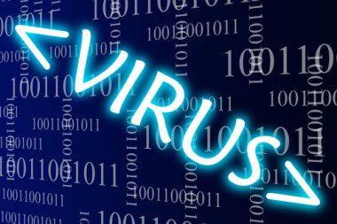 Vasarį aktyviai atakavo duomenis vagiantys virusai