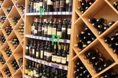 Seimas šią savaitę imsis prezidentės vetuotų pataisų dėl alkoholio akcizų ir prekybos