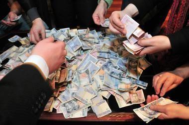 Klaipėdos partijoms – 88 tūkst. litų parama