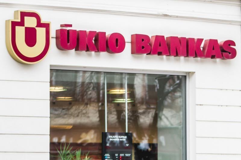 LB Ūkio banką siūlo perimti Šiaulių bankui, prasidės derybos