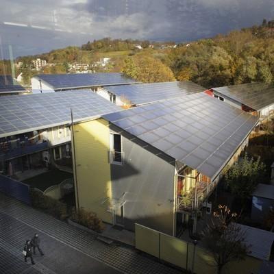Saulės elementų pramonė - Lietuvos eksporto ateitis, sako D.Kreivys