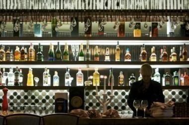 Alkoholio gamintojai rinkos atsigavimo ženklų dar nejunta