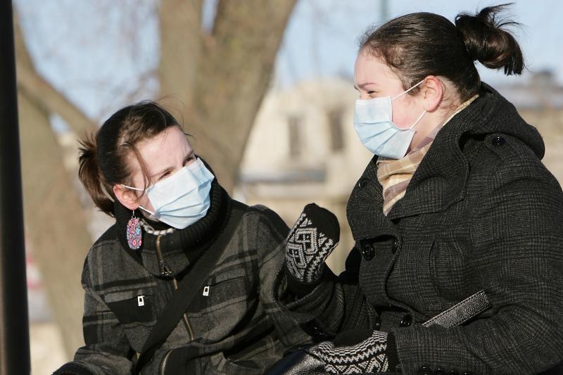 Sergančių moksleivių skaičius Klaipėdoje lieka stabilus