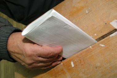 Rinkimuose į Seimą dviejose apygardose iš anksto jau balsavo 5,61 proc. rinkėjų