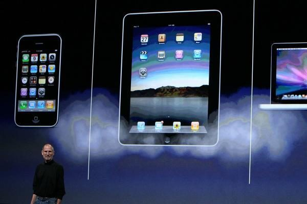 """""""Apple"""" išsiuntinėjo kvietimus į kovo 7 d. renginį: laukiame """"iPad 3""""?"""