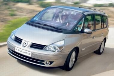 """Renault Espace"