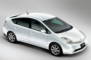 "Suabejota ""Toyota Prius"