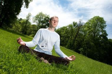 Badaujantis jogas pribloškė mokslininkus