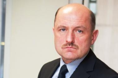 A.Skikas jau nebe viceministras