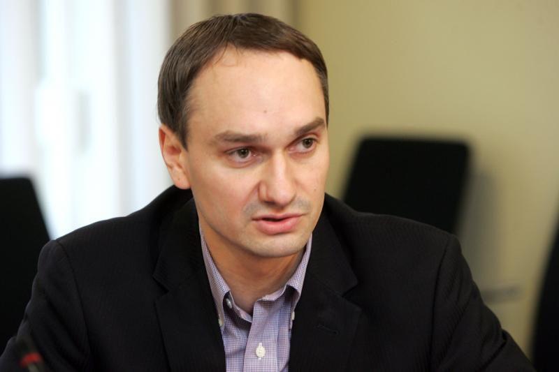 M.Balčiūnui – namų areštas, jis trims mėnesiams nušalintas nuo pareigų