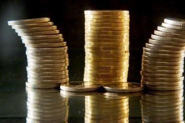 Kokią dalį Latvijos bankų valdo užsienio kapitalas?