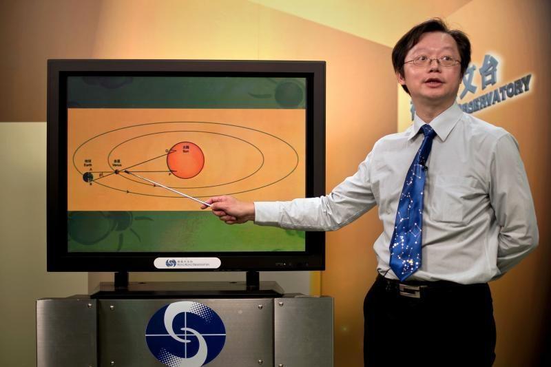 Pasaulyje ruošiamasi stebėti Veneros tranzitą