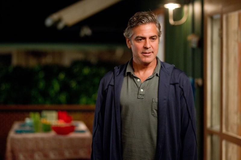 G.Clooney prisipažino, kad viešuose renginiuose jaučiasi vienišas